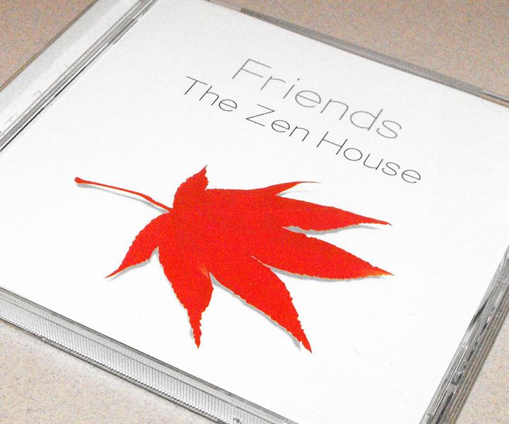 Zen House cover