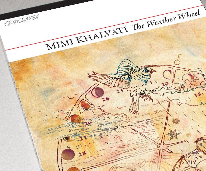 ghazal by khalvati Wordsworth's 'meanest flower that blows' suggested to him 'thoughts that do often lie too deep for tears' the lyrics, elegies, songs and ghazals in mimi khalvati's new book pay attention to things the imagination generally disregards, an attention that is concentrated, intense and unapologetically romantic hers is the true.