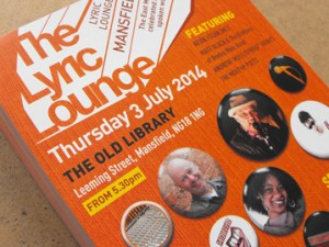 The Lyric Lounge